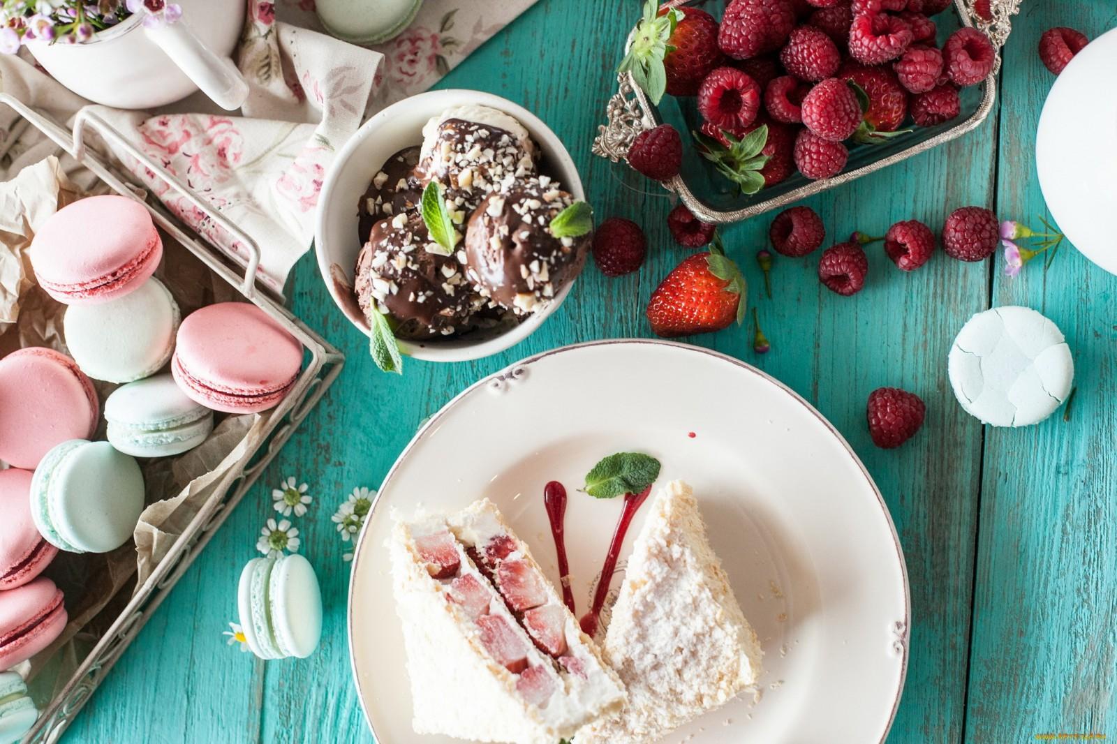 десерты ма-ли детское кафе кондитерская