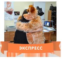 сюрприз экспресс поздравление ребенка в Санкт-Петербурге